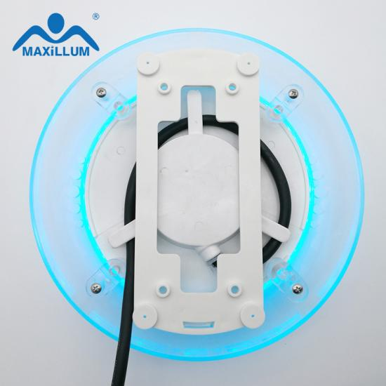 epoxy resin wall mounted pool light